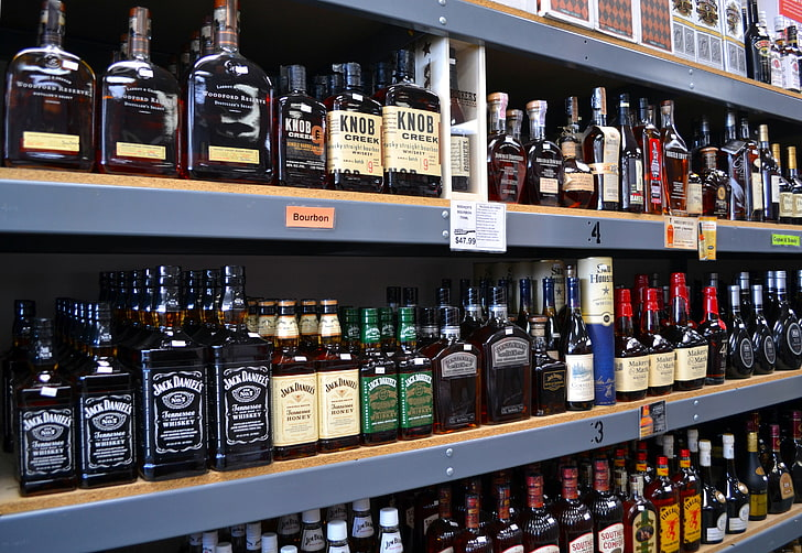 Using kerala bevco app to order liquor online